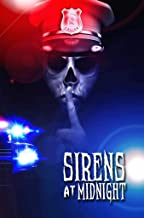 Sirens at Midnight: Terrifying Tales of First Responders