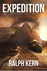 Expedition (The Locus Series Book 2) Kindle Edition