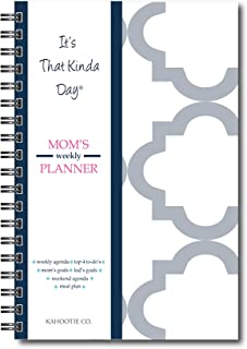 mothers planner 2016