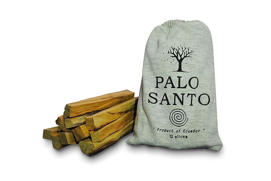 一般的に首相予定オルタナティブ ミラクル パロ サント スマッジスティック - 野生の収穫 聖なる木のお香 スマッジスティック