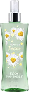 Body Fantasies Signature Hearts & Daisies by Parfum De Coeur