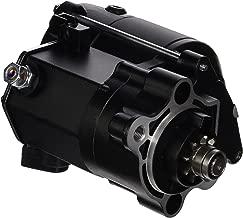 New All Balls Sportster Starter - 1.4kw - Black 80-1009 for Buell M2 Cyclone 1997 1998 1999 2000 2001 2002, XB 12 XT Ulysses 2008 2009, XB 9 R Firebolt 2003 2004 2005 2006, XB 9 S Lightning 2003 2004