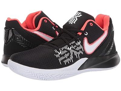 Nike Kyrie Flytrap II (Black/White/Bright Crimson) Men