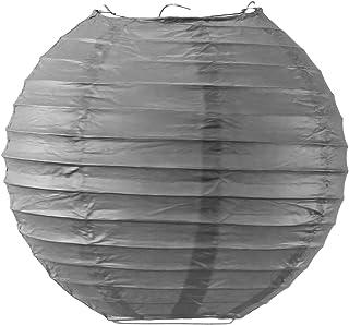SKYLANTERN Boule Papier 20cm Gris