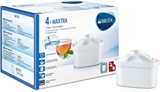 Brita 208885 Pack de 4 Cartouches MAXTRA