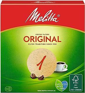 Melitta 204335 Classic Filtre à Café Marron