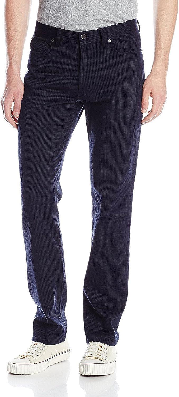 Daily bargain sale Vince Camuto Men's Super intense SALE Stretch Five-Pocket Pant