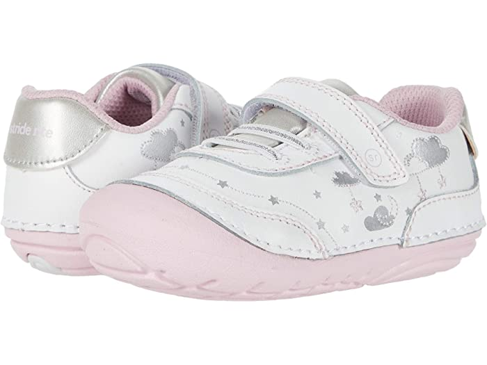 Stride Rite Soft Motion Baby and Toddler Girls Adalyn Athletic Sneaker
