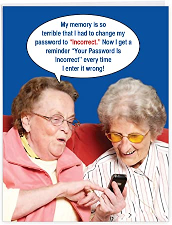 Ladies funny old Funny Old