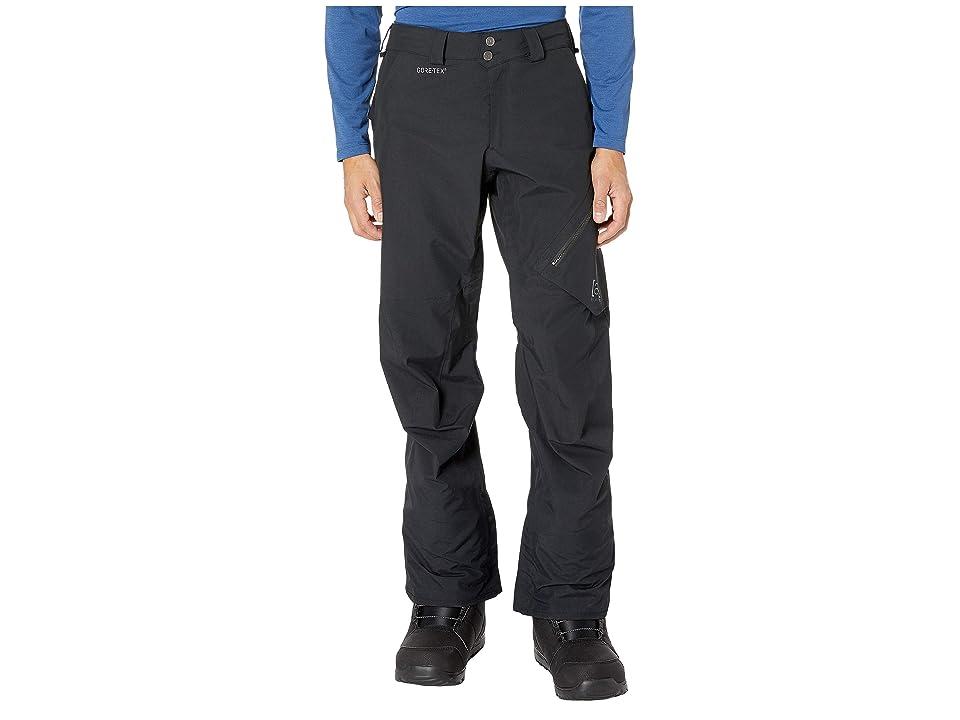Burton AK 2L Cyclic Pant (True Black 2) Men