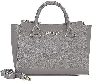KN1550 Magnolia Handbag Top Handle Messenger Crossbody Shoulder Bag