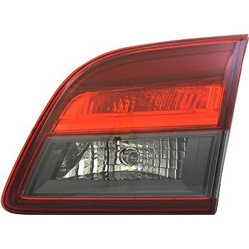 TYC 17-5442-00-1 Mazda CX-7 Left Replacement Reflex Reflector