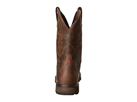 Pull On Black Ariat Groundbreaker BrownBrown PwqwFa74