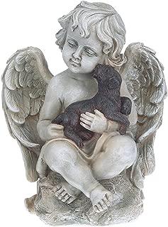 Best dog angel wings statue Reviews