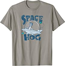 The Jetsons Space Hog T Shirt T-Shirt