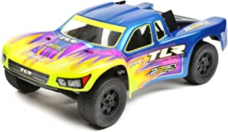 Team Losi Racing 1/10 22SCT 3.0 MM 2WD SCT Race Kit, TLR03009