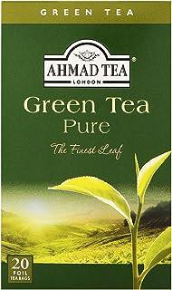 Ahmad Teas - Original Green Tea 1.4oz - 20 Tea Bags