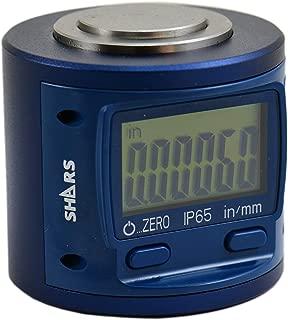 SHARS 1//4 Shank Diameter Universal Dovetail Indicator Holder 303-3213 1
