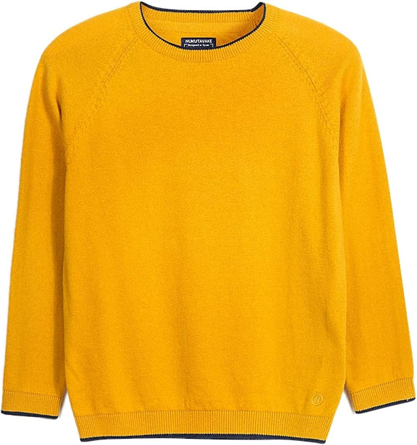 Mayoral - Basic Crew Max 61% OFF Neck 0350 for Boys Sweater Be super welcome Wheat
