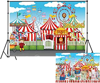 Best circus cake pictures Reviews