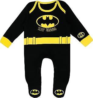 Batman - Dors Bien - DC Comics Bébé Garçon