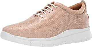 MARC JOSEPH NEW YORK Women's Leather Central Park Extra Lightweight Sneaker Loafer