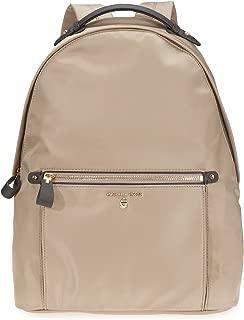 Nylon Kelsey Large Backpack Truffle One Size