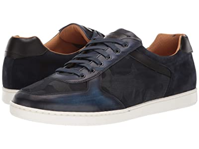 Magnanni Echo Lo (Navy/Black) Men