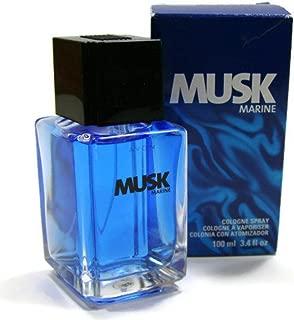 Avon Musk Marine Cologne Spray