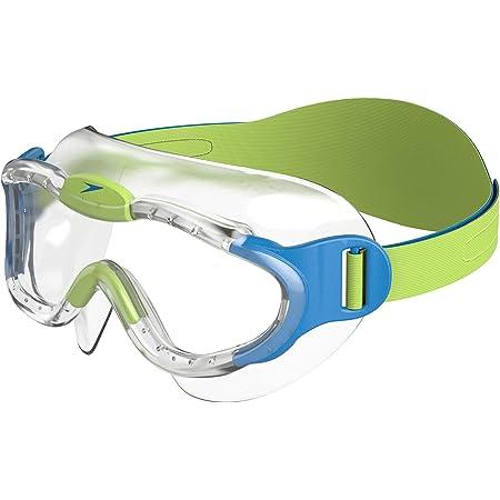 Speedo Biofuse Sea Squad Mask Infants Gafas de natación Bebé-Niños