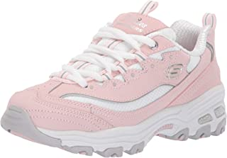 Furioso Comunista electo  Amazon.es: Skechers - Zapatos para niña / Zapatos: Zapatos y complementos