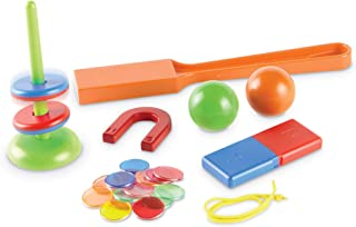 Learning Resources STEM Explorers: Magnet Movers, 39 Pieces