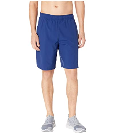 Nike Flex Shorts Woven 2.0 (Blue Void/Black) Men