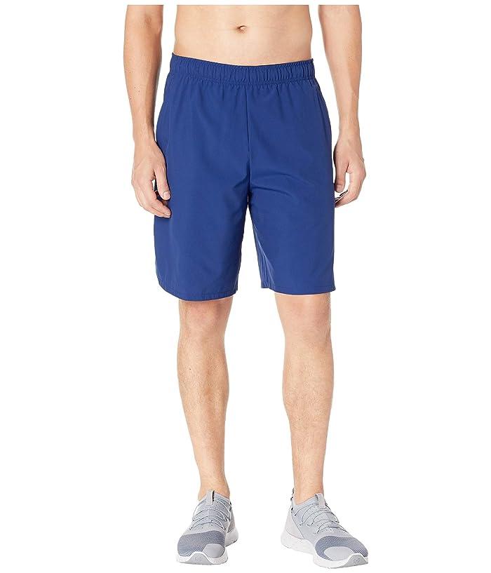 Nike Flex Shorts Woven 2.0 (Blue Void/Black) Men