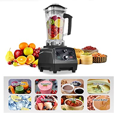 HIZQ Juice Extractor, Juicer Machine, Centrifugal Juicer 2200W, Machines Ultra Fast Extract Various Fruit And Vegetable Elect