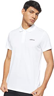 adidas Men's D2M Elevated Polo