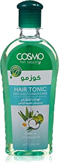 Cosmo Hair Tonic and Scalp Conditioner, 200ml
