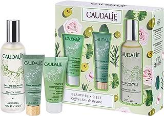 Caudalie Beauty Elixir 3 Piece Skincare Set