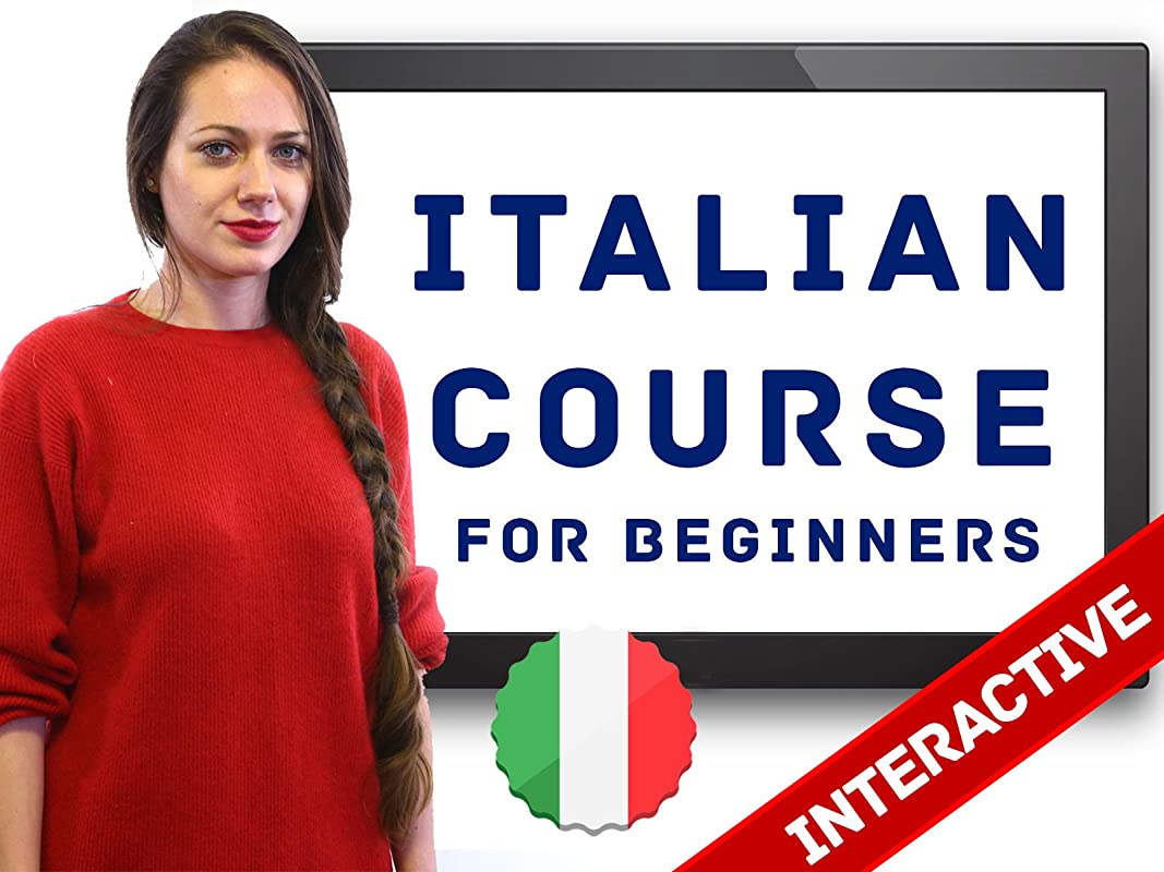 Italian Course For Beginners