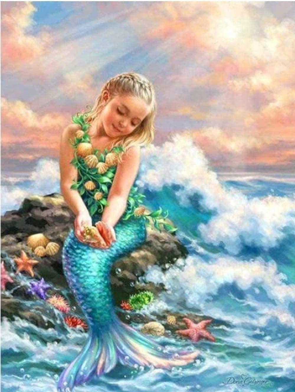 NYIXIA Stamped Cross Stitch Kits Beginner Little Many popular brands The Cheap bargain for Adults