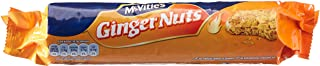 McVities Ginger Nuts Biscuit, 250 gm