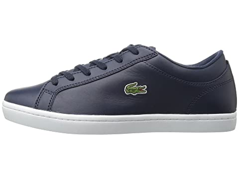 BL Straightset Lacoste NavyWhite Lacoste 1 Straightset BL wqpIOO