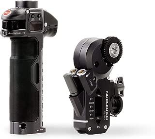 Tilta Nucleus-M: Wireless Lens Control System, Partial Kit III   Follow Focus   WLC-T03-K3