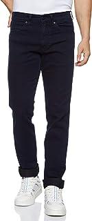 Wrangler Men's Greensboro Regular Jeans Jeans