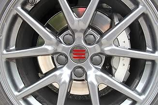 Best tesla model s wheel center cap Reviews