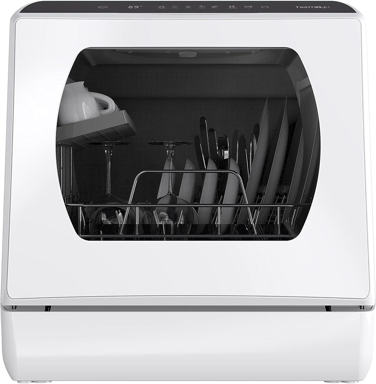 Hermitlux Portable Countertop Dishwasher