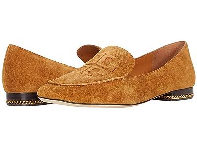 Tory Burch Ruby 15mm Loafer (Ambra) Women