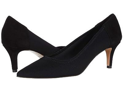 Pelle Moda Hilda (Black) Women