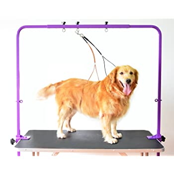 Pisces Replacement Pet Grooming Table H Bar Amazon Co Uk Garden Outdoors