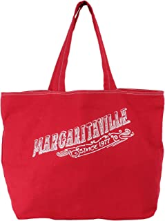 53f1d3c75c Margaritaville Large Canvas Tote Bag for Women (See More Colors and Designs)